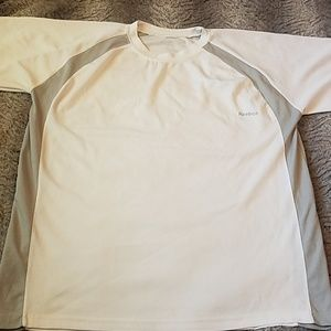 Reebok play dry shirt